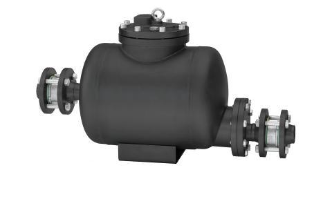 Purgador bomba automatica de impulsion de condensado DN40x50 APST