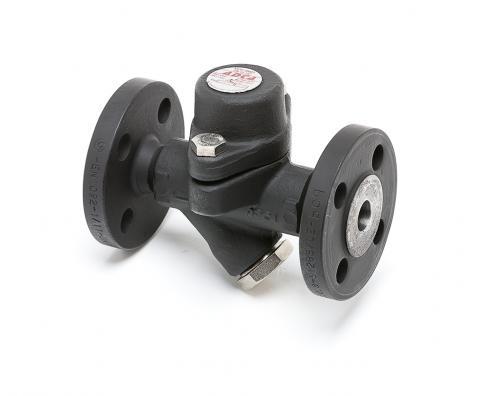 Purgador termostatico DN15-25 PN40 TH32Y-TH32YCK