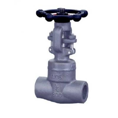 Forged Gate Valve type Welded Bonnet Class 800 Lbs