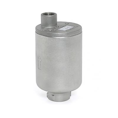 Air eliminators for water systems AE16SS