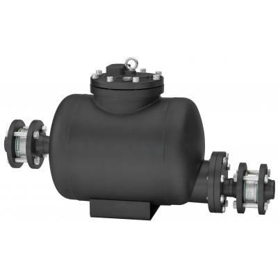 Automatic pump and steam trap APST DN 40 – DN 50