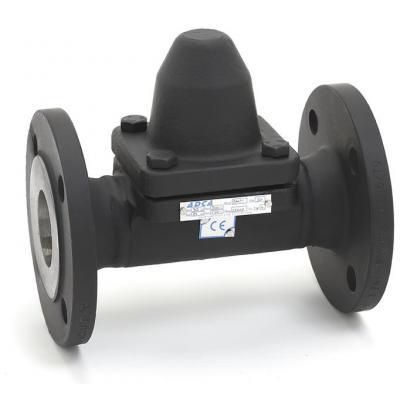Bimetallic steam traps and air eliminators BM4  (DN 40 – DN 50)