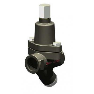 Bimetallic steam traps and air eliminators BM20R  (With external adjustable temperature control)
