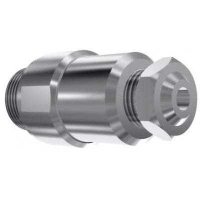 Blowdown valve BDV