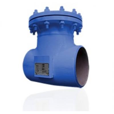 Bolted cover type Tee Strainer
