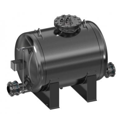 Bomba de impulsión de condensados ADCAMAT POPS DN100