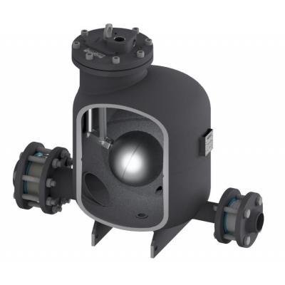 Bomba de impulsión de condensados ADCAMAT POPS DN25-80