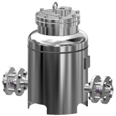 Bomba de impulsión de condensados ADCAMAT POP-L Low Capacity