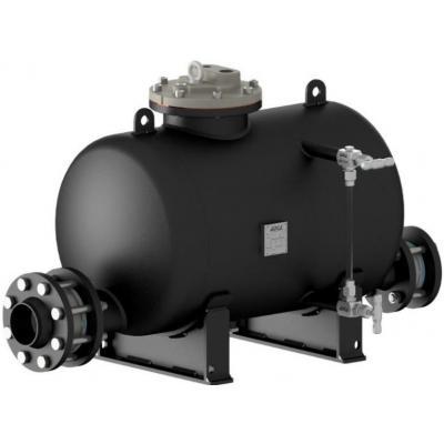 Bomba de impulsión de condensados ADCAMAT PPA-312