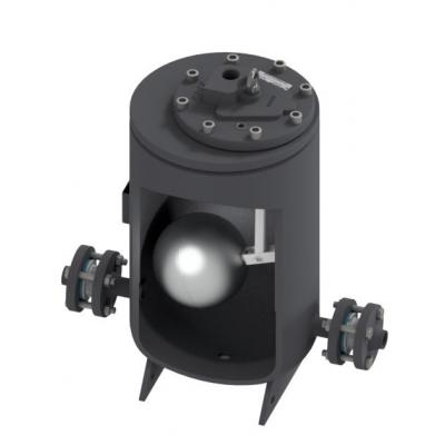 Bomba de impulsión de condensados ADCAMAT PPO-14