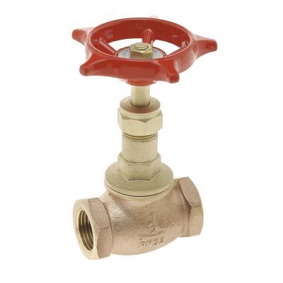 Bronze globe valve GV32B