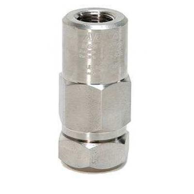 Purgador de condensado bimetalico inoxidable DN15 BSS20