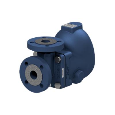 Eliminador de condensado para aire comprimido y gases FA25.1 DN25