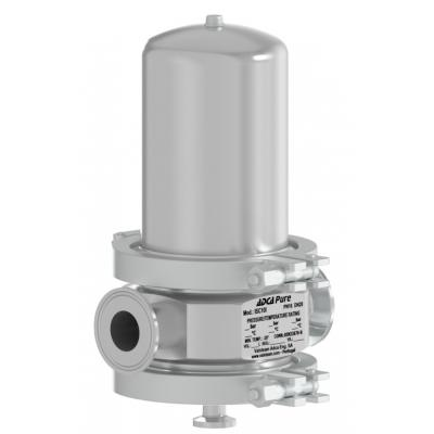 Hygienic steam filter ISC16 - ISC16I