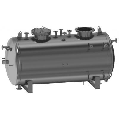 Deposito de alimentación de agua a calderas ADCATHERM BFT