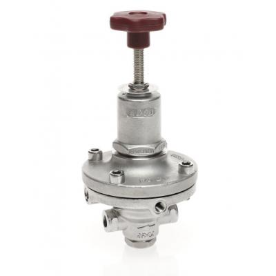 Diaphragm sensing pressure reducing valve  P7