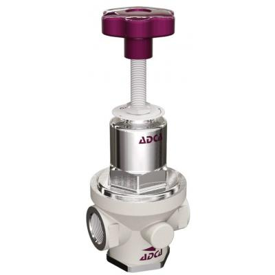 Diaphragm sensin pressure sustaining valve PS31SS