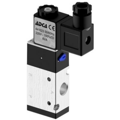 Direct solenoid valve SV32