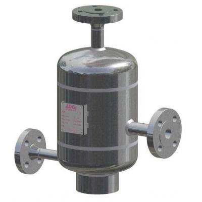 Elevador de condensado antigolpe de ariete LIPO