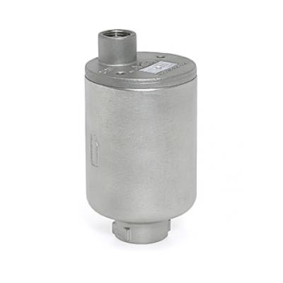 Eliminador de aire para redes de liquidos inoxidable PN16 AE16SS