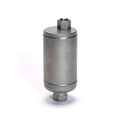 Eliminador de aire para redes de liquidos inoxidable PN40 DN15-20 AE30SS