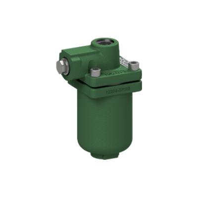 Eliminador de aire y gases para redes de liquidos DN15X1/2 DN25X1/2 AE50S
