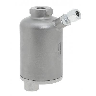 Eliminador de condensado inoxidable para aire comprimido FA16SS