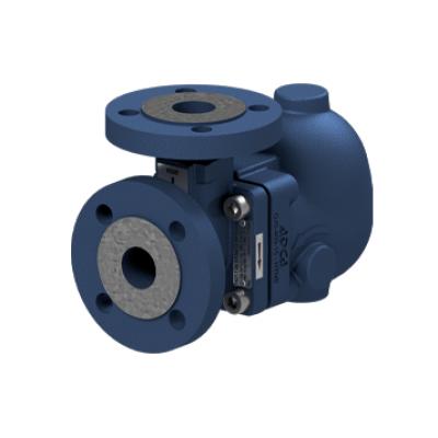 Eliminador de condensado para aire comprimido y gases FA21.1