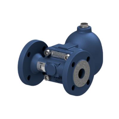 Eliminador de condensado para aire comprimido y gases FA31.1