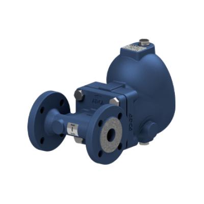 Eliminador de condensado para aire comprimido y gases FA35.1 DN25