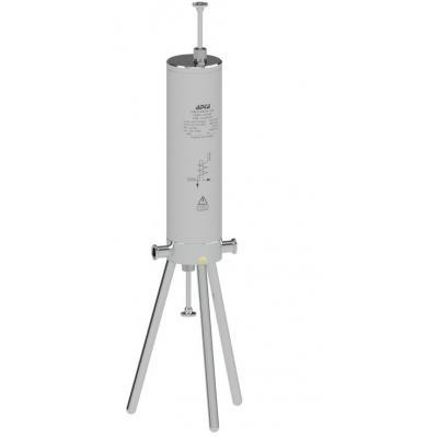 Enfriador para toma de muestras de vapor limpio SC32P-SC32PP