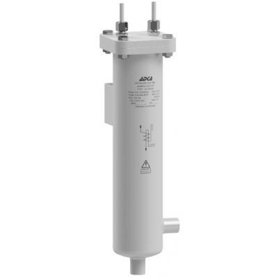 Enfriador toma de muestras con tapa atornillada SC32B-SC132B