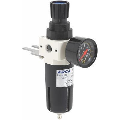 Filtro regulador para aire comprimido P10