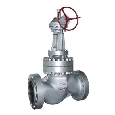 Flanged Globe Valve type bolted class 2500 Lbs