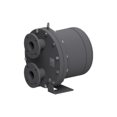 High capacity float and termostatic steam traps FLT312 DN50 and FLT314 DN65 (Fabricated Steel)