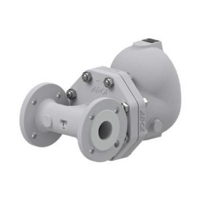 Stainless steel float trap DN50 PN40 FLT49
