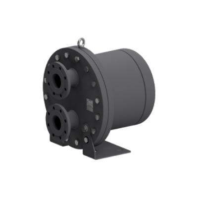 Purgador de boya de alta capacidad FLT314TW DN80