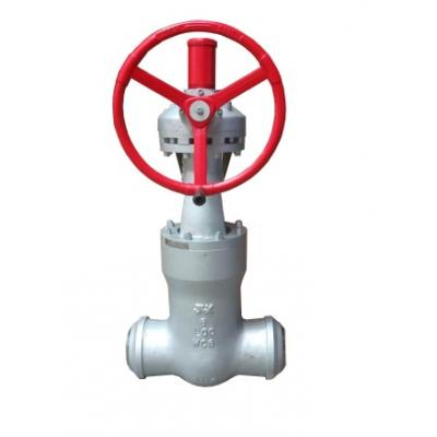 Gate Valve type Pressure Seal class 900 Lbs