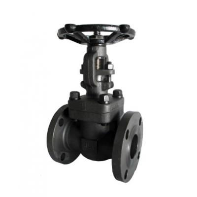 Forged Globe Valve bolted bonnet class 150 – 300 – 600 Lbs