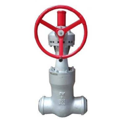 Gate Valve type pressure seal class 2500 Lbs