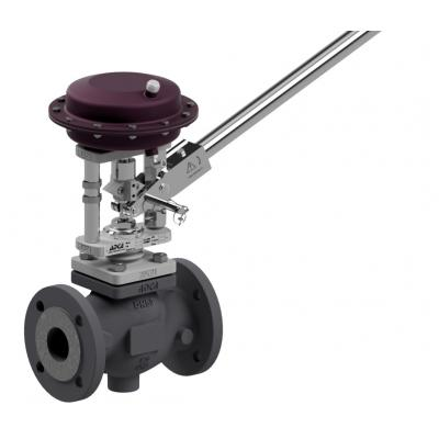 Intermittent blowdown valves VPA26/2