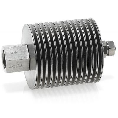 Inyector de vapor SI20