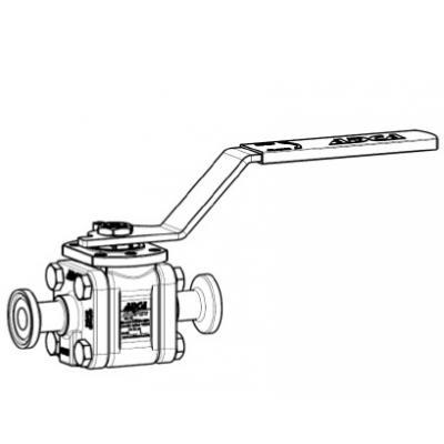 Opciones extras valvulas M3H-M3HP