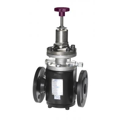 Pilot operated pressure reducing valves PRV47/2 DN 65 – DN 100