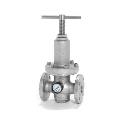 "Piston sensing pressure reducing valve PRV31SS 1"" – 11/4""; DN 25 – DN 32"