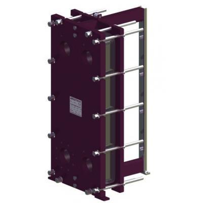 PAT Series Plate heat exchangers