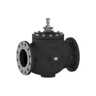 2-Way control valve V25/2 DN15-200