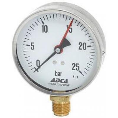 Pressure gauge MAN-100