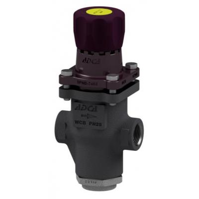 Pressure reducing valve direct acting PRV25/2S – Carbon Steel