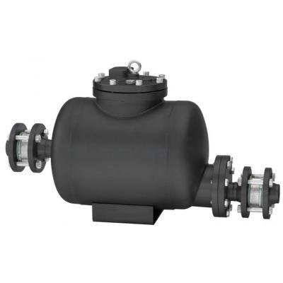 Purgador - Bomba de impulsión de condensados ADCAMAT APST